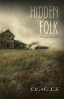 Hidden Folk Cover