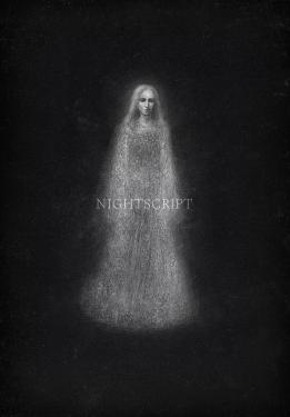 Nightscript 6 Cover